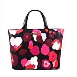Kate Spade New York Juno Grant Street floral bag